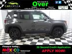 2016 Jeep Renegade NORTH 4X4 - LOW KMS**HEATED STEERING**BACKUP CAMER in Kingston, Ontario