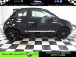 2016 Fiat 500 POP - LOW KMS**KEYLESS ENTRY**U-CONNECT in Kingston, Ontario