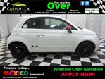 2016 Fiat 500 POP - LOW KMS**KEYLESS ENTRY**BLUETOOTH in Kingston, Ontario