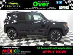 2016 Jeep Renegade TRAILHAWK 4X4 - LOW KMS**REMOTE START**NAV in Kingston, Ontario
