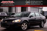 2007 Chevrolet Impala LT CleanCarProof Remote-Start DualClimate Cruise AC 16Alloys  in Thornhill, Ontario