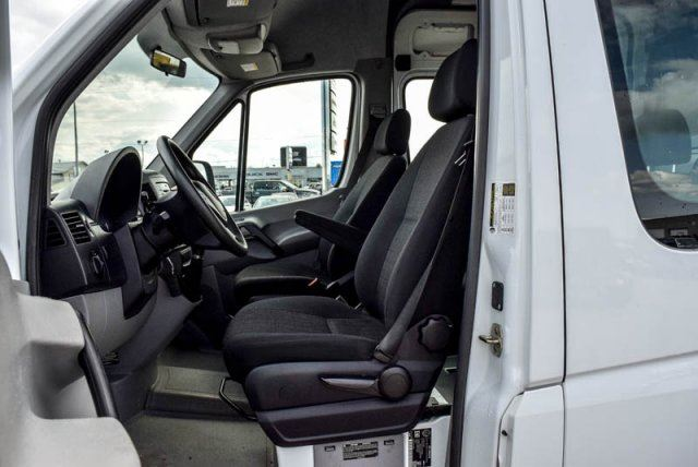 2015 mercedes benz sprinter 2500 high roof diesel for Mercedes benz sprinter price list