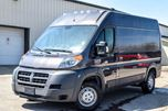 2017 Ram Promaster New Cargo Van 2500 High Roof 136 WB in Bolton, Ontario