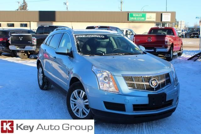 2011 Cadillac SRX 3.0 Luxury in Swan River, Manitoba