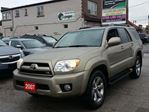 2007 Toyota 4Runner V8 Limited in Scarborough, Ontario