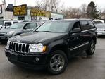 2006 Jeep Grand Cherokee Limited in Scarborough, Ontario