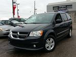 2014 Dodge Grand Caravan Crew in Pickering, Ontario