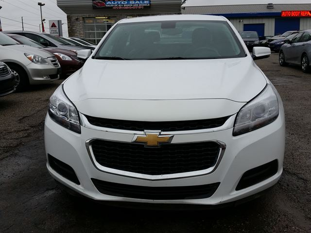 2016 chevrolet malibu lt pickering ontario car for sale 2683886. Black Bedroom Furniture Sets. Home Design Ideas