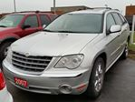 2007 Chrysler Pacifica Limited in Brampton, Ontario