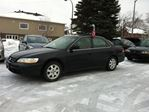 2002 Honda Accord EX auto leaded leather roof  in Ottawa, Ontario