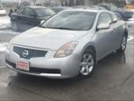 2008 Nissan Altima 2.5 S in Burlington, Ontario