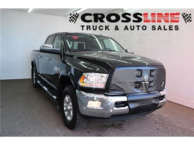 2016 dodge ram 3500 laramie edmonton alberta car for sale 2684570. Black Bedroom Furniture Sets. Home Design Ideas