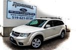 2012 Dodge Journey SXT  V6   TRAILER HITCH  ONLY 69202KM in Cambridge, Ontario