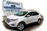 2016 Ford Edge SEL  AWD  LEATHER  SYNC in Cambridge, Ontario