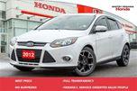 2012 Ford Focus Titanium in Whitby, Ontario