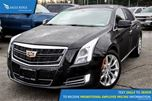 2016 Cadillac XTS Luxury Collection in Coquitlam, British Columbia