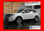 2011 Ford Edge Limited AWD *GPS,Toit pano. Cuir, 4x4 in Saint-Jerome, Quebec