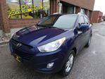 2013 Hyundai Tucson GLS // ONLY $43/week! in Woodbridge, Ontario