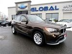 2015 BMW X1 xDrive28i NAVIGATION PANOR. ROOF LOW KM. in Ottawa, Ontario