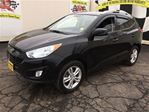 2011 Hyundai Tucson GLS in Burlington, Ontario