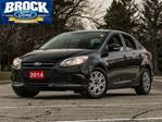 2014 Ford Focus SE in Niagara Falls, Ontario