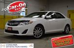 2013 Toyota Camry LE LOADED incl NAVIGATION in Ottawa, Ontario