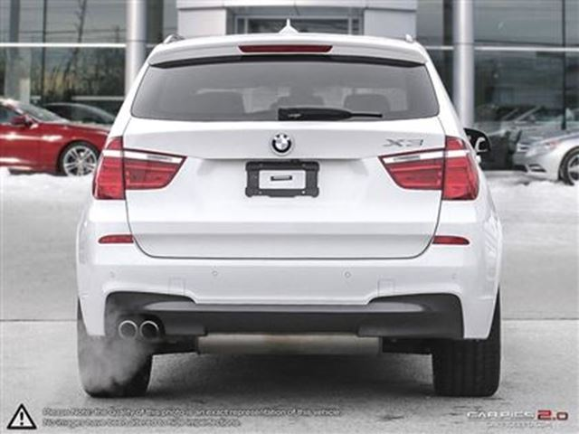 2016 bmw x3 xdrive28i m package nav pano mississauga ontario used car for sale 2684669. Black Bedroom Furniture Sets. Home Design Ideas