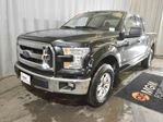 2015 Ford F-150 XLT 4x4 SuperCab 6.5 ft. box 145 in. WB in Red Deer, Alberta