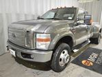 2008 Ford F-350 XLT 4x4 SD Super Cab 158 in. WB DRW in Red Deer, Alberta