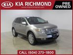 2008 Ford Edge Limited in Richmond, British Columbia