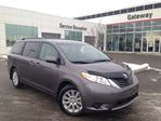 2015 Toyota Sienna LE AWD Heated Seats, Backup Cam in Edmonton, Alberta