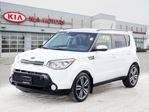 2014 Kia Soul SX /*LOCAL ONE OWNER* *REMOTE START* in Winnipeg, Manitoba