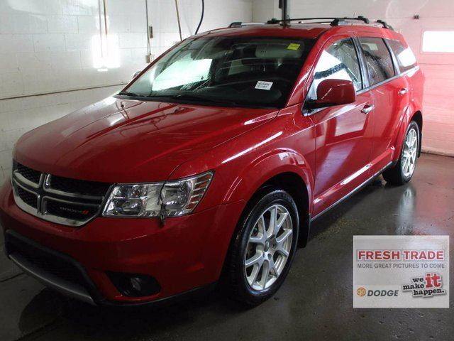 2014 dodge journey rt awd dvd navigation leather sunroof 3rd row edmonton alberta car. Black Bedroom Furniture Sets. Home Design Ideas