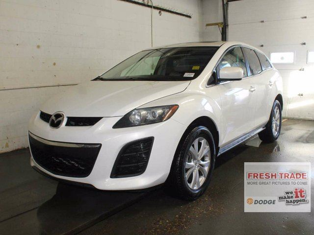 2010 mazda cx 7 gt all wheel drive edmonton alberta used car for sale 2685248. Black Bedroom Furniture Sets. Home Design Ideas