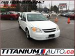 2005 Chevrolet Cobalt Keyless Entry+Power Locks+A/C+ECO 4 Cylinders+++++ in London, Ontario