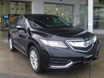 2016 Acura RDX Tech AWD in Coquitlam, British Columbia