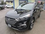 2016 Hyundai Tucson FUEL EFFICIENT LIMITED EDITION 5 PASSENGER 1.4L in Bradford, Ontario