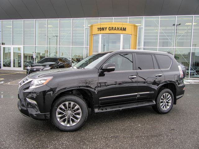 2015 lexus gx 460 executive pkg nepean ontario used car for sale 2684554. Black Bedroom Furniture Sets. Home Design Ideas