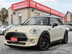 2016 MINI Cooper -$9240 IN OPTIONS-1 OWNER-CLEAN CARPROOF-7100 KM in Scarborough, Ontario
