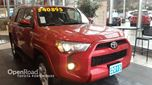 2015 Toyota 4Runner SR5 Upgrade Package - Leather Interior, Sunroof in Port Moody, British Columbia