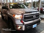 2014 Toyota Tundra TRD Off-Road Package - Bluetooth, Backup Camera in Port Moody, British Columbia