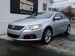 2012 Volkswagen Passat SEDAN SPORTSLINE TURBO 2.0 L in Halifax, Nova Scotia