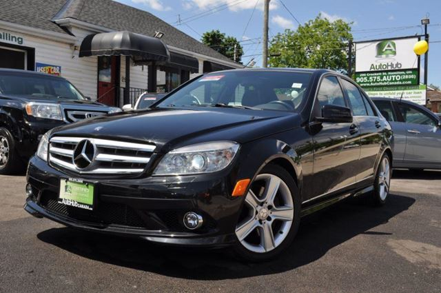 2010 mercedes benz c class c300 4 matic sold hamilton for Used mercedes benz c300 for sale