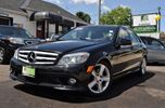 2010 Mercedes-Benz C-Class C300-4 MATIC- (SOLD) in Hamilton, Ontario