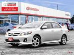 2011 Toyota Corolla S Toyota Serviced, No Accidents in London, Ontario