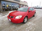 2009 Pontiac G5 SE Sporty Red Coupe in Perth, Ontario