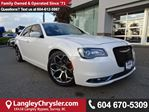 2015 Chrysler 300 S in Surrey, British Columbia
