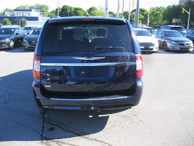2016 chrysler town and country touring north bay ontario used car. Cars Review. Best American Auto & Cars Review