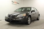 2007 Pontiac G6 GT 4dr Sdn GT in Newmarket, Ontario