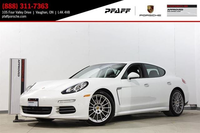 2016 porsche panamera 4 edition woodbridge ontario used car for sale 2684940. Black Bedroom Furniture Sets. Home Design Ideas